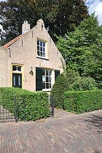 WLM - RuudMorijn - blocked by Flickr - - DSC 0004 Woonhuis, Herengracht 36, Drimmelen, rm 28100.jpg