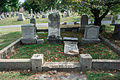 Walbridge plot - Glenwood Cemetery - 2014-09-19.jpg