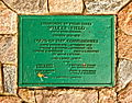 Walker Field Shelterhouse Plaque.JPG