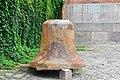 Walsrode - Historische Glocke Stadtkirche Walsrode 01.jpg