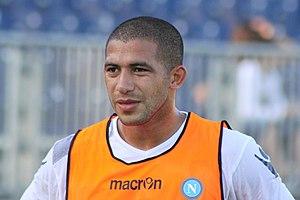 Walter Gargano - SSC Neapel %282%29