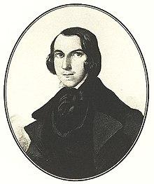 Walther von Goethe 1838 (Quelle: Wikimedia)