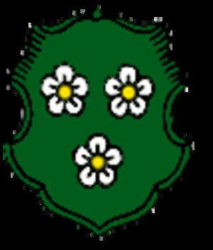 Au in der Hallertau - Image: Wappen Au in der Hallertau