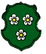 Coat of arms of Au i.d.Hallertau
