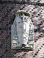 Wappen Benedictus-Abtei, Mamelis.JPG