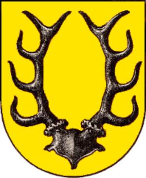 Despetal - Image: Wappen Despetal