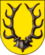 Coat of arms of Despetal