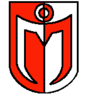 Ebershausen - Image: Wappen Ebershausen
