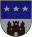 Coat of arms of Gornhausen