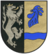 Coat of arms of Hahnenbach