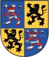 Wappen Hildburghausen