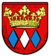 Coat of arms of Kallmünz