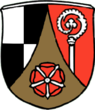 Coat of arms of Roth