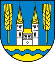 Wappen Stadt Jerichow