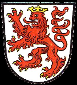 Wasserburg am Inn - Image: Wappen Wasserburg am Inn
