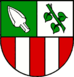 Coat of arms of Zabeltitz
