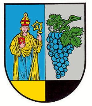 Zellertal - Image: Wappen Zellertal