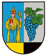 Coat of arms of Zellertal