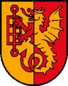 Wappen von Sankt Lorenz