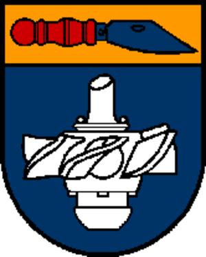 Ternberg - Image: Wappen at ternberg