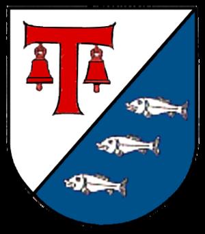 Ellscheid - Image: Wappen von Ellscheid