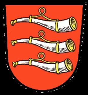 Weißenhorn - Image: Wappen von Weissenhorn