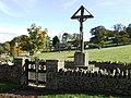 War Memorial. - geograph.org.uk - 1556262.jpg
