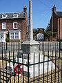 War Memorial - geograph.org.uk - 1269067.jpg