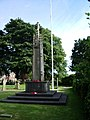 War Memorial - geograph.org.uk - 537905.jpg