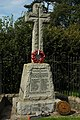 War Memorial Bridstow - geograph.org.uk - 1439281.jpg