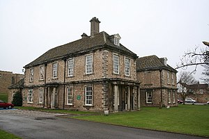Warmsworth - Image: Warmsworth Hall geograph.org.uk 101209