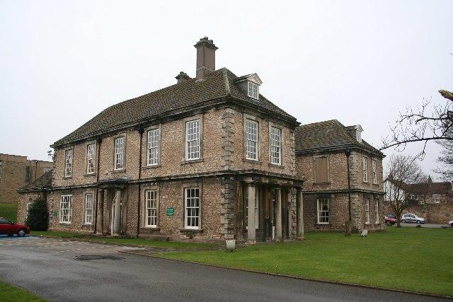 Warmsworth Hall - geograph.org.uk - 101209