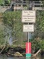 Warnschild zum Kanukanal Marburg-Nord by Justus Nussbaum.jpg