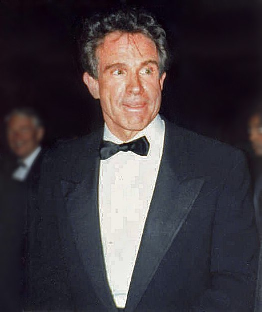 Warren Beatty (1990)