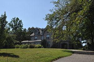 Clouds Hill (Warwick, Rhode Island) - Image: Warwick RI Clouds Hill