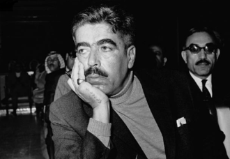 Wasfi Tal - Wasfi Tal in 1962
