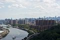 Washington Heights seen from 174th Street.jpg