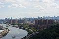 Washington Heights seen from 174th Street.jpg