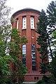 Wasserturm auf dem Friedhof Steglitz, Bergstraße 38 a.jpg
