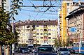 Wassil Lewski Platz Sofia 2012 PD 1.jpg