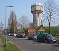 Water tower, Elsmere Road - geograph.org.uk - 1233423.jpg