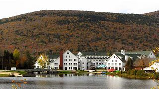 Waterville Valley, New Hampshire Town in New Hampshire, United States