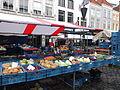 Weekmarkt Grote Markt BredaDSCF5491.JPG