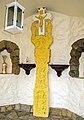 Wegkapelle mit Wegkreuz Garnich rue Nic Arend 03.jpg
