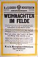 Weihnachten im Felde Plakat 1915.jpg