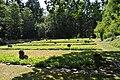 Weilmünster, Klinikum, Soldatenfriedhof.JPG