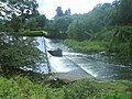Weir on the River Almond - geograph.org.uk - 896980.jpg