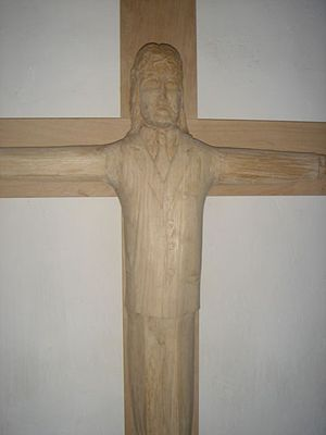 Menden - A sculpture from Mile Prerad (2008)