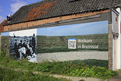 Welkim in Bruinisse (Welcome to Bruinisse