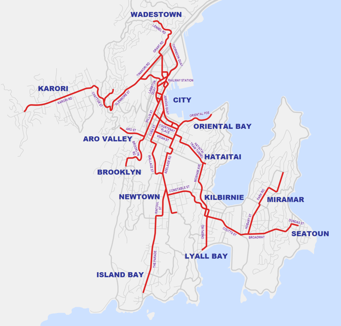 Lines of Wellington  Wikipedia